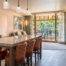 Proyectos SPAD Constructora, Remodelación de habitaciones Westin, Comedor y terraza decoración, Diseño de Interiores, Arquitectura, Puerto Vallarta, Jalisco, México