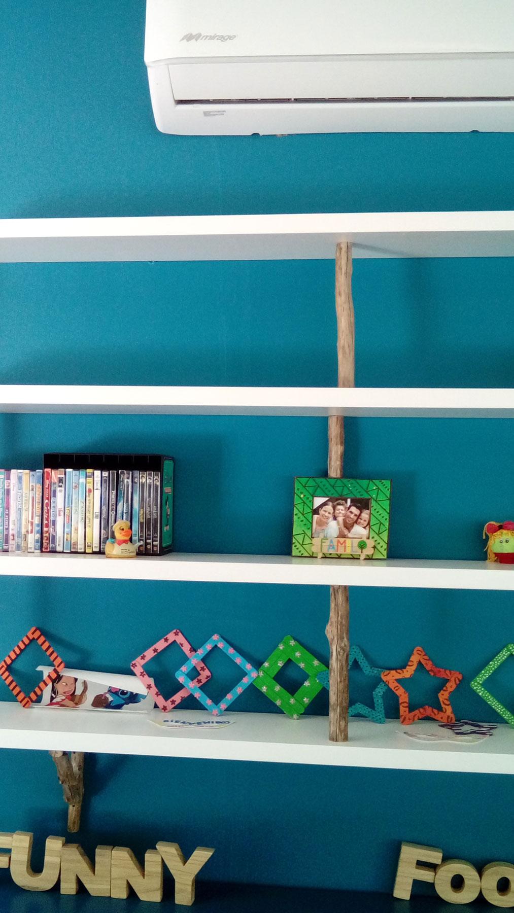 Proyectos SPAD Constructora, Westin Family Kids Club, Repisas creativas, Diseño de Interiores, Arquitectura, Puerto Vallarta, Jalisco, México