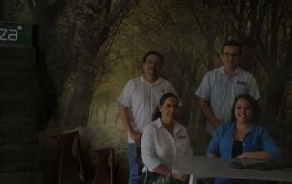 SPAD Constructora, Nosotros Oficina Empleados, Arquitectos, Puerto Vallarta, Jalisco, México