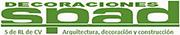 SPAD Decoraciones Logo