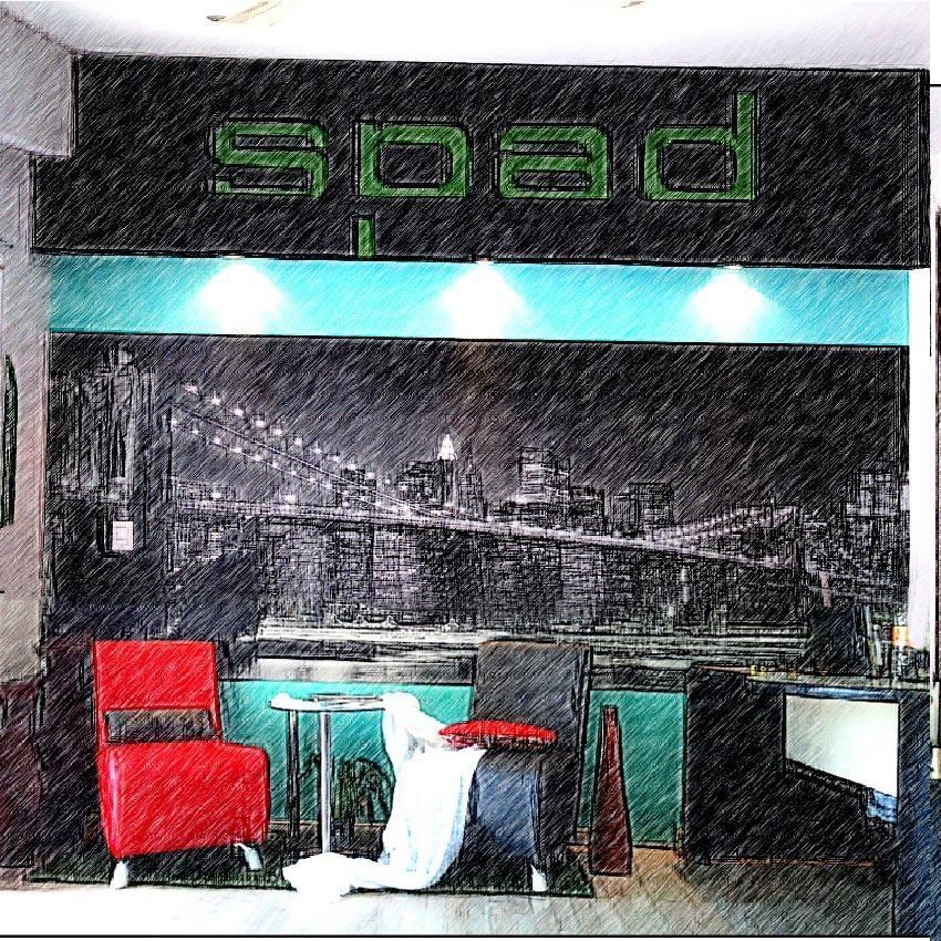 Nosotros SPAD Constructora, Oficina Diseño de Interiores, Puerto Vallarta, Jalisco, México