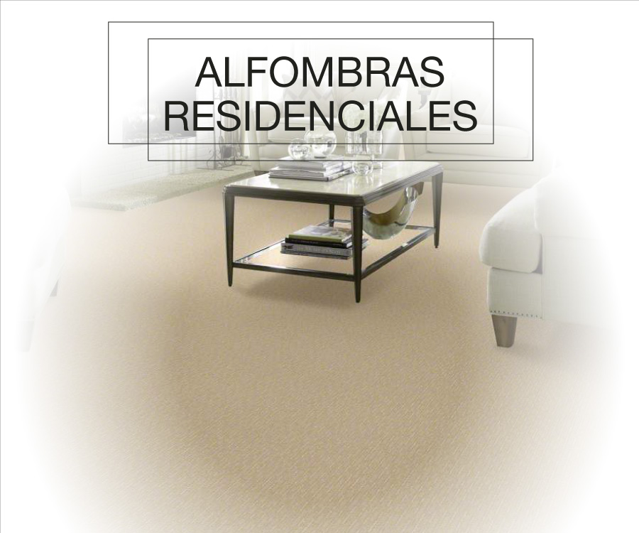 Productos SPAD Constructora, Alfombras residenciales, Puerto Vallarta, Jalisco, México