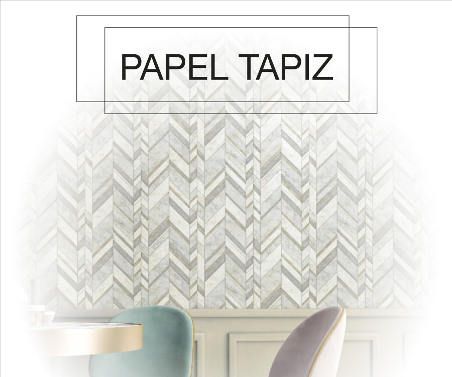 Productos SPAD Constructora, Papel Tapiz y Fotomurales, Papel Tapiz, Puerto Vallarta, Jalisco, México