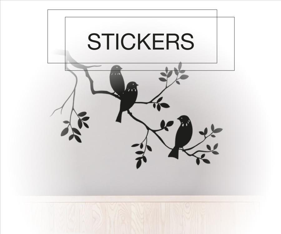 Productos SPAD Constructora, Papel Tapiz y Fotomurales, Stickers, Puerto Vallarta, Jalisco, México
