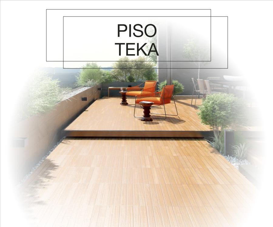Productos SPAD Constructora, Pisos teka, Puerto, Vallarta, Jalisco, México
