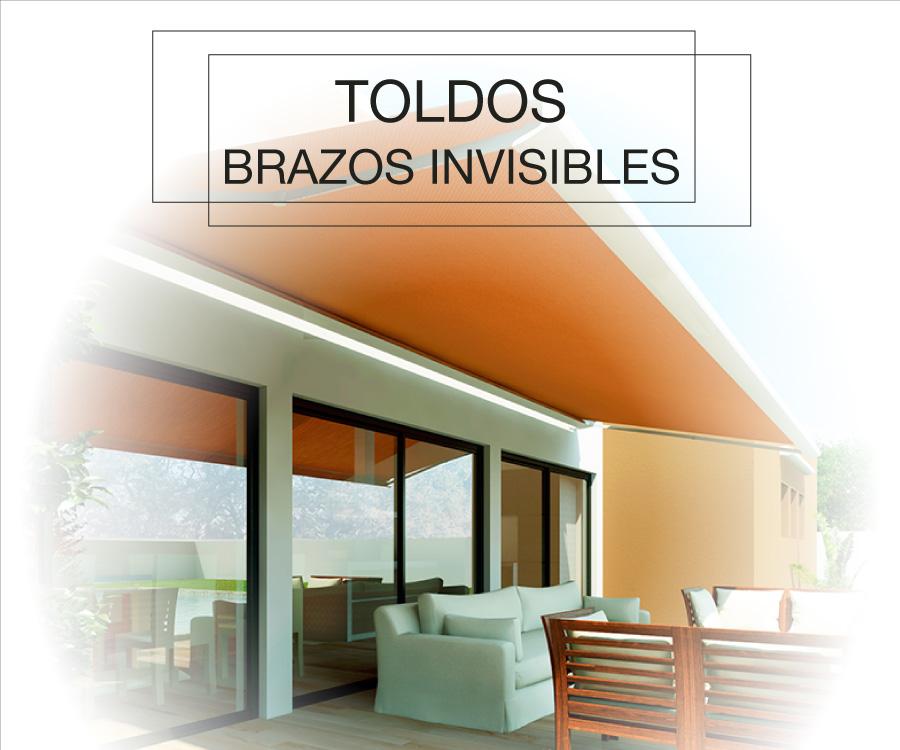 Productos SPAD Constructora, Toldos y tapicería marina, Toldo Brazos Invisibles, Puerto Vallarta, Jalisco, México