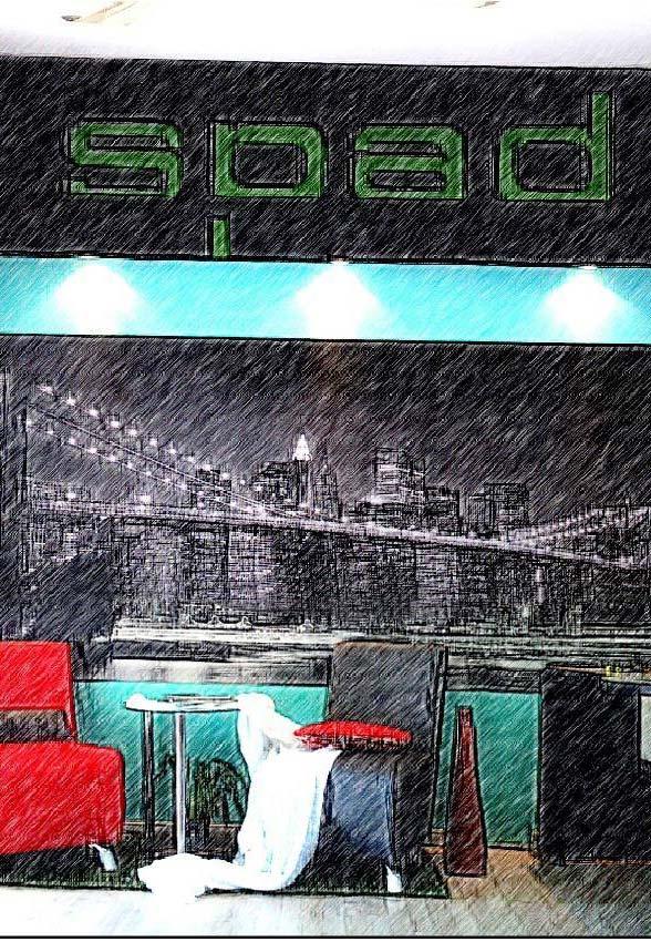 SPAD Constructora, Oficina, Diseño de Interiores Habitación Puerto Vallarta, Jalisco, México